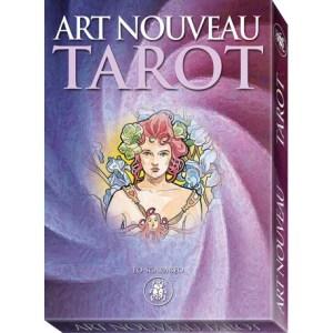Таро Галерея — Art Nouveau Tarot