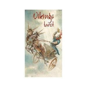 Таро Викингов — Vikings Tarot