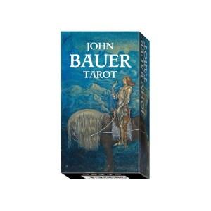 Таро Джона Бауэра — John Bauer Tarot