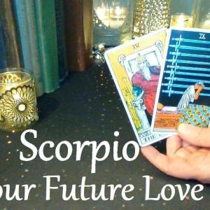 Scorpio May 2021 ❤ You've Got Them Spinning Out Of Control Scorpio