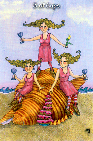 3-of-cups-hezicos-tarot