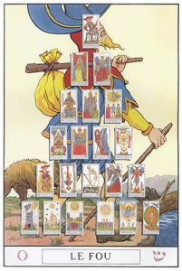 Oswald-Wirths-Tarot-Card