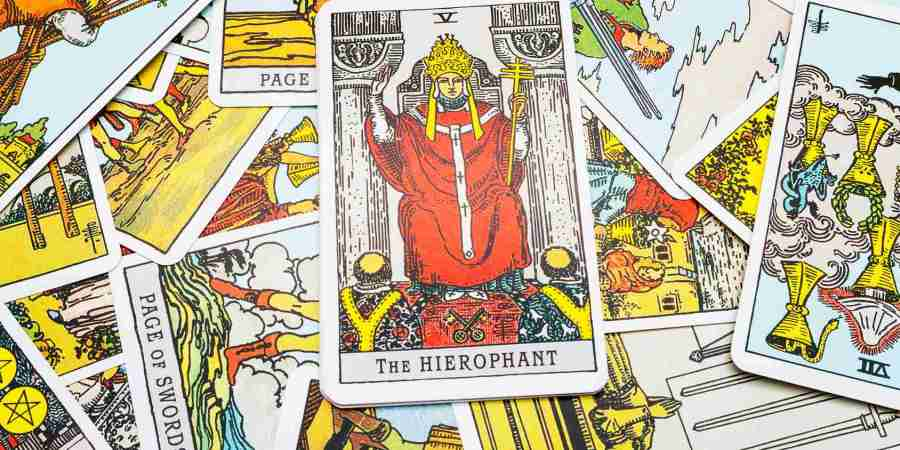 Hierophant: Future Meanings
