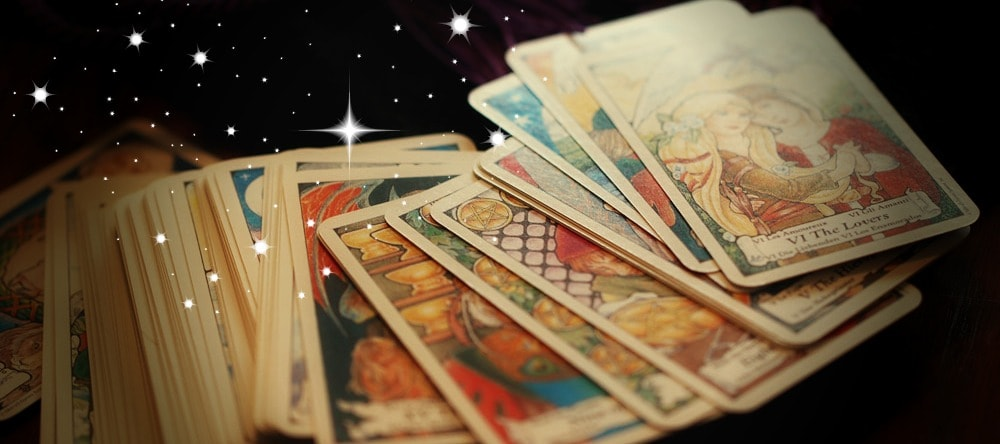 What's the most important aspect of a Tarot Reading?