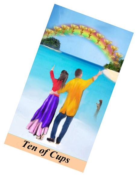 Tarot Readings for Love by Tarot Romance