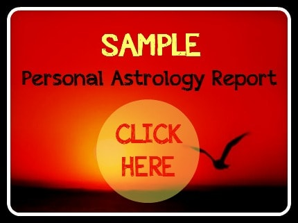 sample personal astrology report Find your soul's purpose