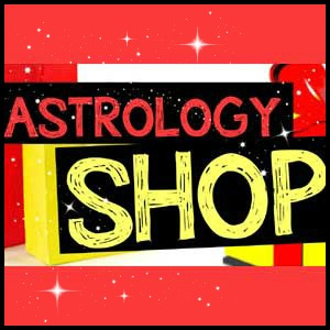 Astrology Gifts by Tarot Romance