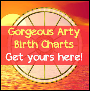 Gorgeous Arty Birth Charts here
