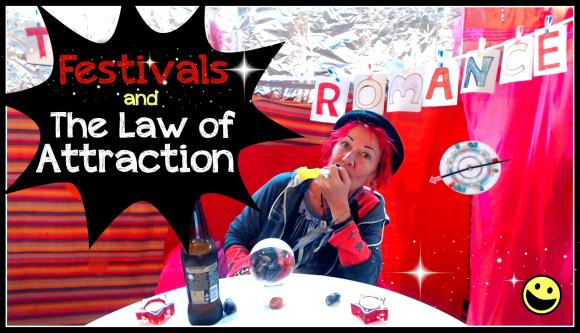 Festivals & The Law of Attraction. Ways to use The Law of Attraction to make it easy for you and everyone else to behappy during religious, public or community festivals! Tarot Romance. #love #festivals #lawofattraction #abrahamhicks