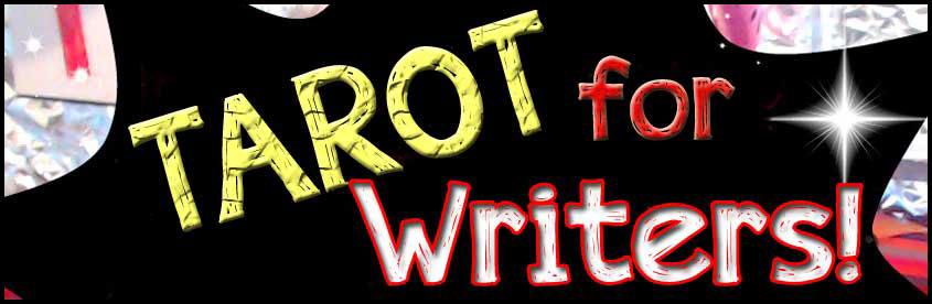 Writing with Tarot – remarkable ways that Tarot can improve your writing