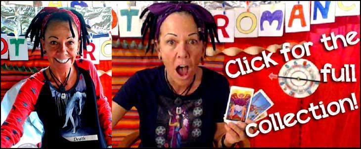 Tarot Tools - Tarot T-shirts