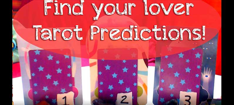 Insanely Uplifting 'in the vortex' Tarot Love Predictions!