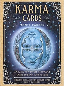 Karma Cards: Astrology Cards