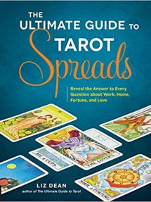 Ultimate Guide to Tarot Spreads