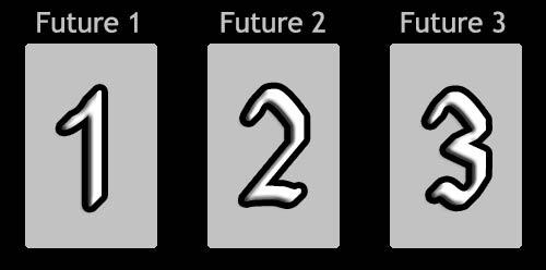Three Bones