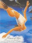 Die Kleine Meerjungfrau - eine Tarotlegung gegen Liebeskummer