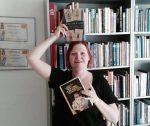 Kirstens Literaturtipps 1 -  Tarot-Einsteiger Grundausrüstung