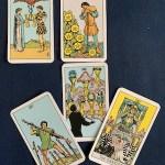 Tarot-Legesystem