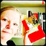 Kirstens Literaturtipps 3 - Tarot Fiction