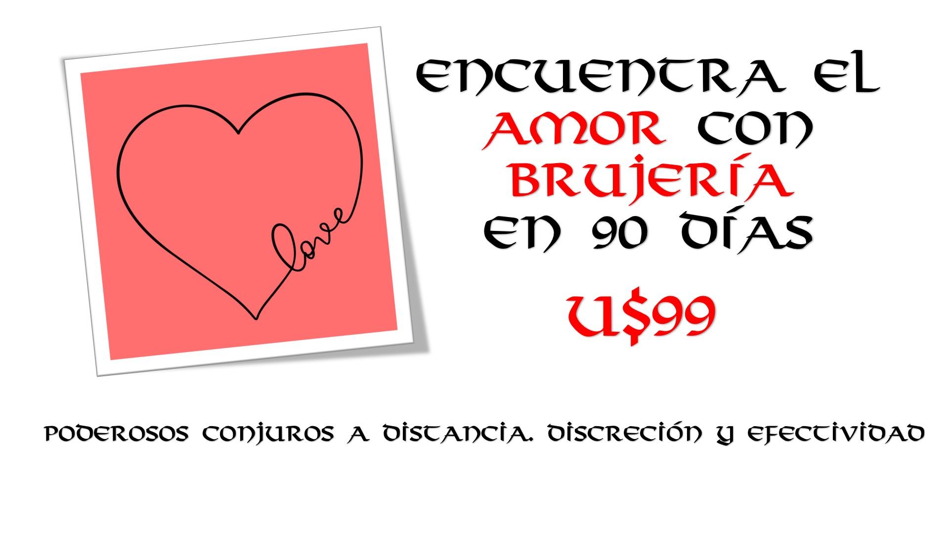 Hechizo de Amor San Valentín 2019 - Encuentra el Amor con Brujería en 90 Días