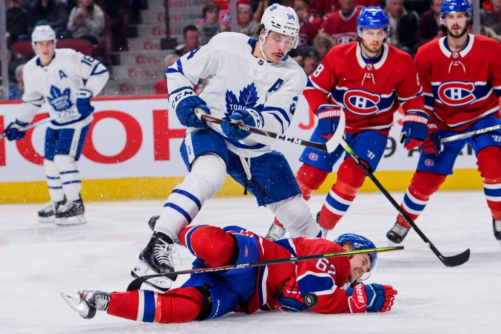 Canadiens and