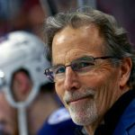 John Tortorella Will Not Return to the Blue Jackets