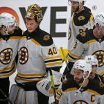 What Went Wrong For the Boston Bruins This Year?