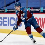 Cale Makar Signs Six-Year Extension