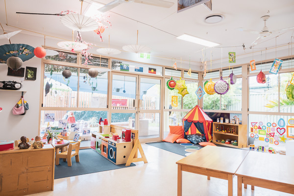 Tarragindi Child Care Centre Joeys Room