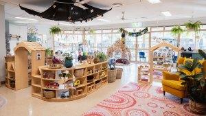 Tarragindi Child Care and Development Koalas Room