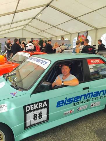 Eisenmann M3 Sachsenring 10