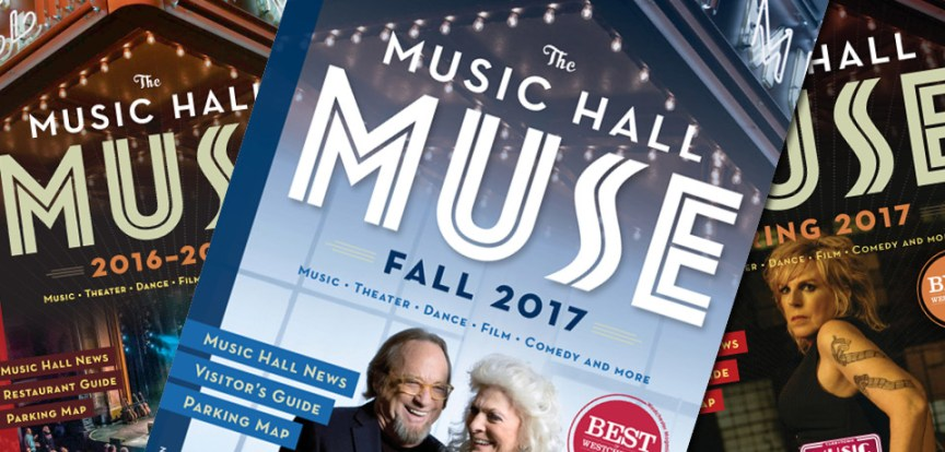Image of Music Hall Muse.