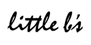 Little B's logo