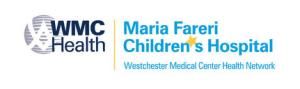 Maris Fareri Children's Hospital logo.