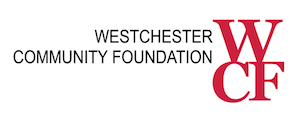 Westchester Community Foundation logo.