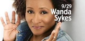 Wanda Sykes Poster