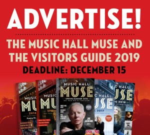 Advertise with the Muse.