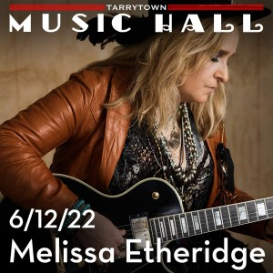 2021 Melissa Etheridge TEST