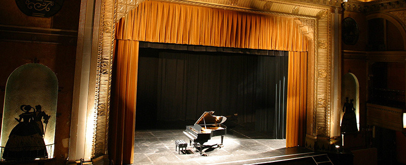 Tarrytown Music Hall, Tarrytown, NY is available for rental.