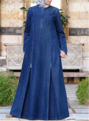 Turkish-Coat