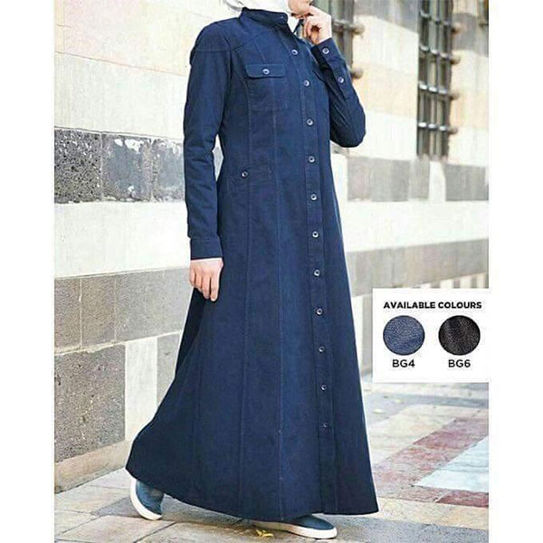 Denim-Coat-Abaya-Premium-Denim-Abaya-Jilbab-For-Her