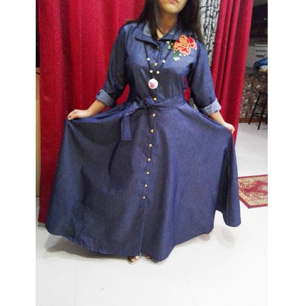 Maxi Style Abaya