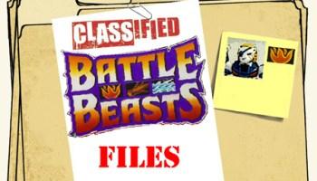 Battle Beast Files – Series 1, Part 2 - Tars Tarkas NET - Movie