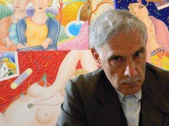 Cultura in lutto, è morto il pittore Luca Alinari