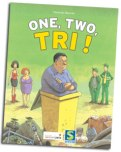 One, Two, Tri !