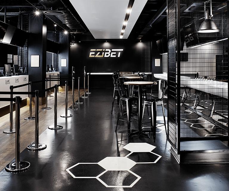 Tartan Studios EziBet Design Tartan Studios