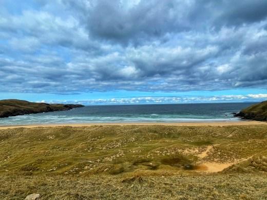 Strathy Bay