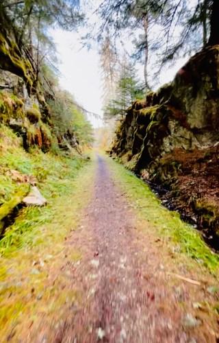 Dava-way-path