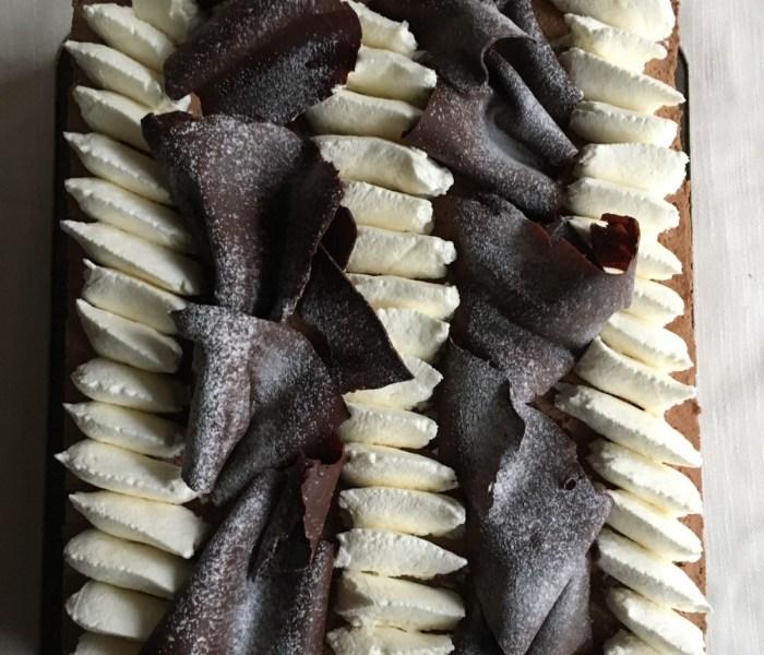 Torta Foresta Nera – ricetta di Montersino
