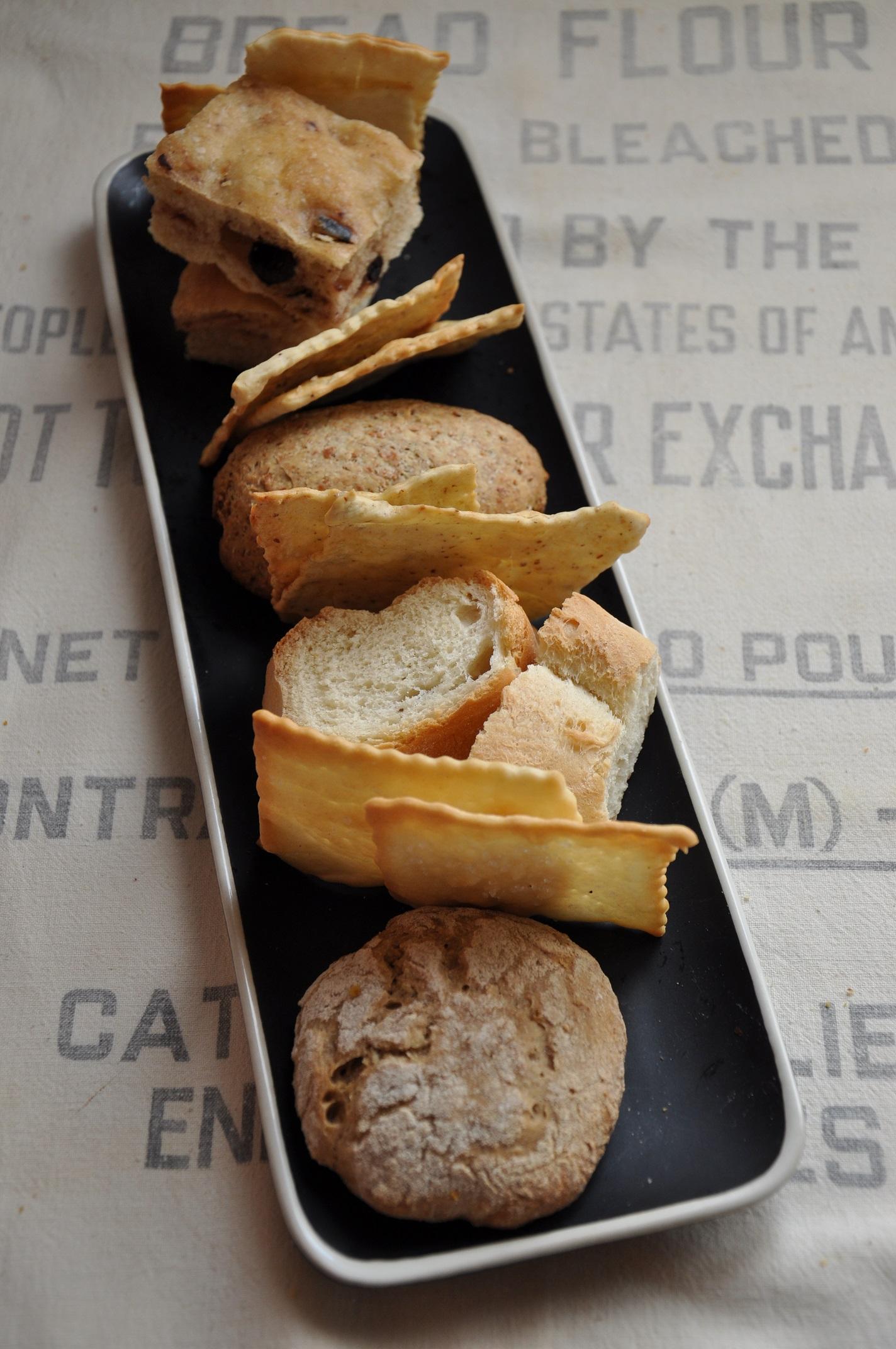Lezione n.1 MTC S-Cool: il cestino del pane